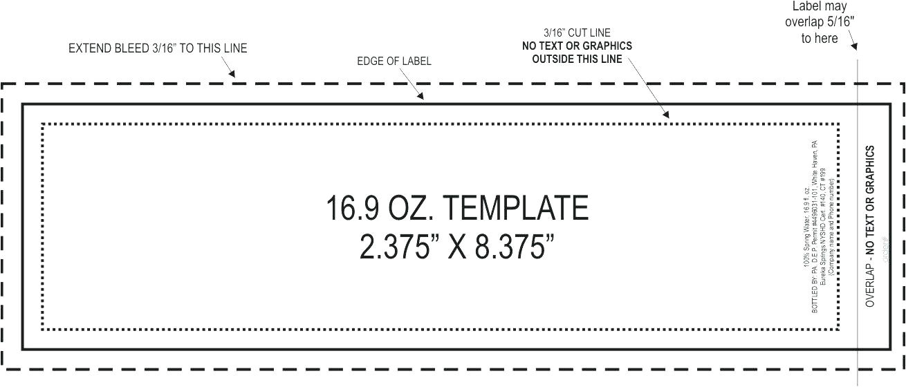 word label template 16 per sheet a4 for address labels