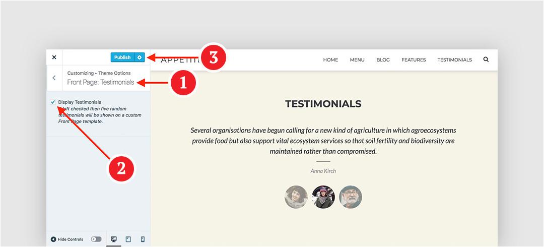 WordPress Custom Menu Template WordPress Custom Menu Template Flat Free Template Design