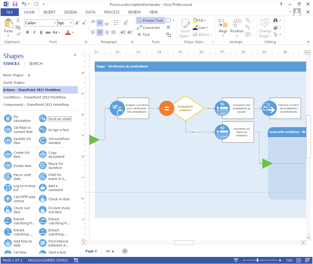 sharepoint 2013 workflow resource center