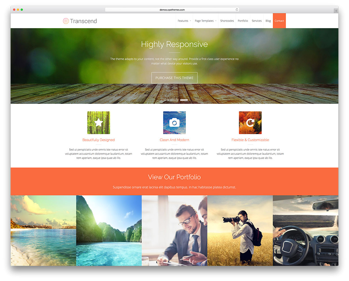 Worpress Template 25 Free Responsive Ecommerce WordPress themes 2018 Colorlib