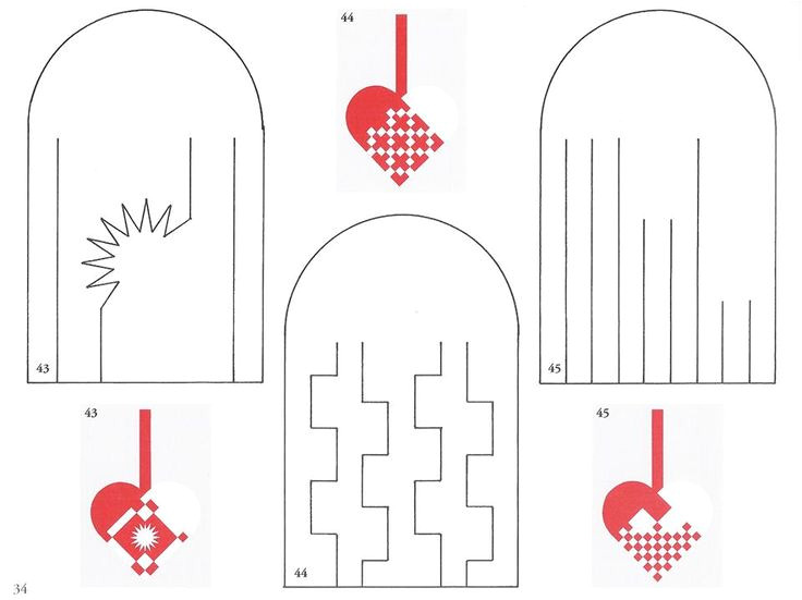 Woven Heart Basket Template 211 Best Images About Paper Heart Baskets Christmas