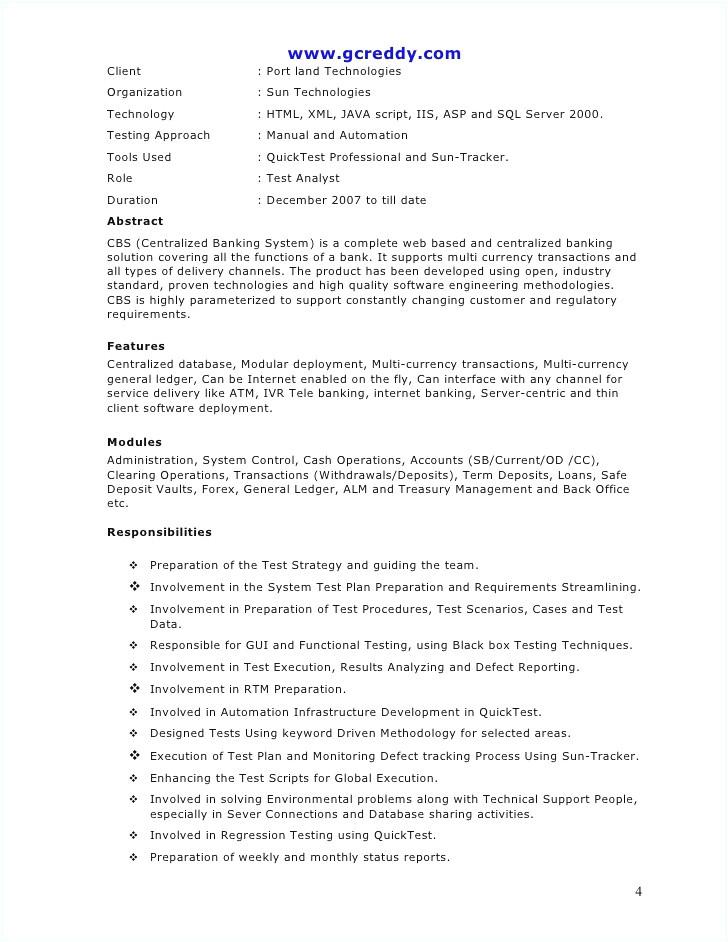 wpf developer resume sample