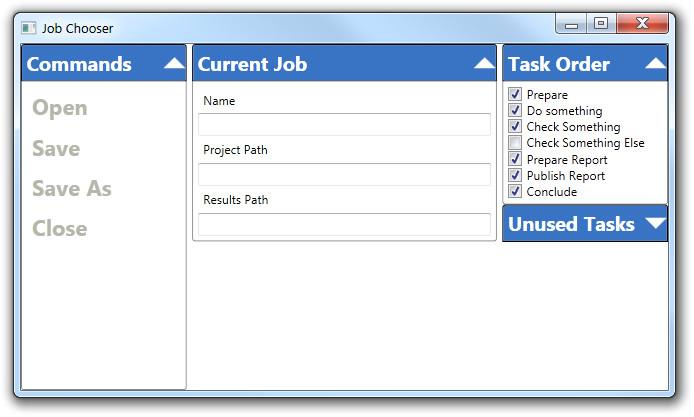 wpf menu style template