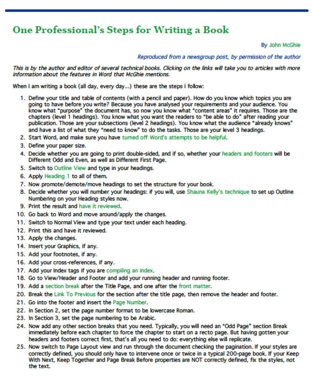 novel book outline template