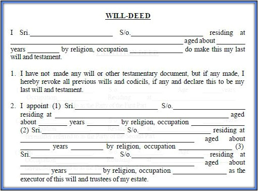 real estate property transfer deed types
