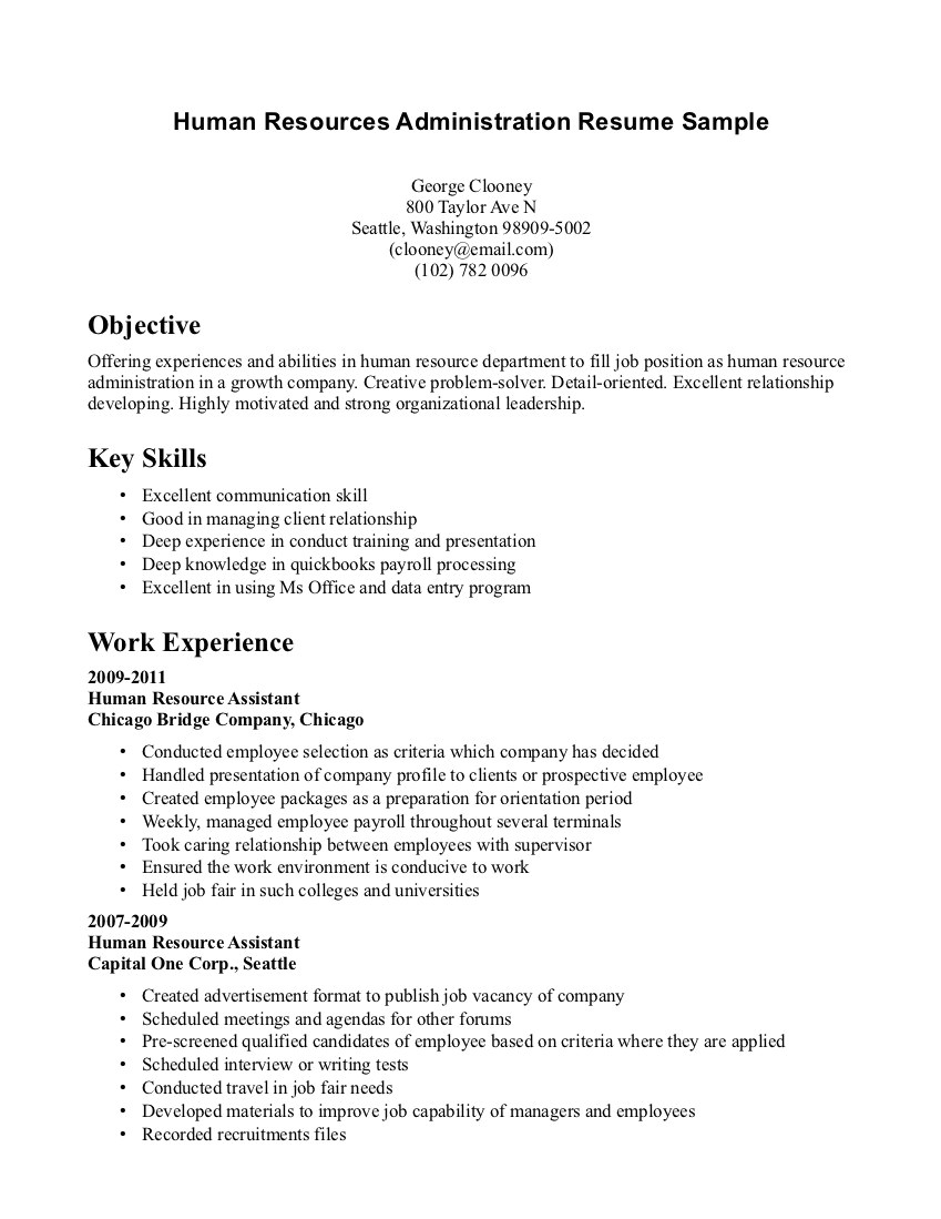 Writing A Resume with No Work Experience Sample Example Of Writing Resume without Any Experience Perfect
