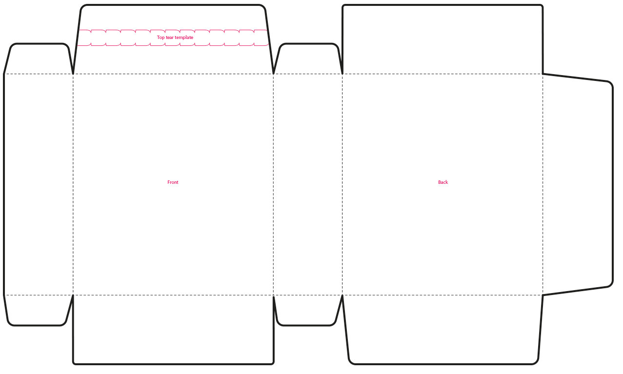 Www.templates.com Cereal Box Template Illustrator