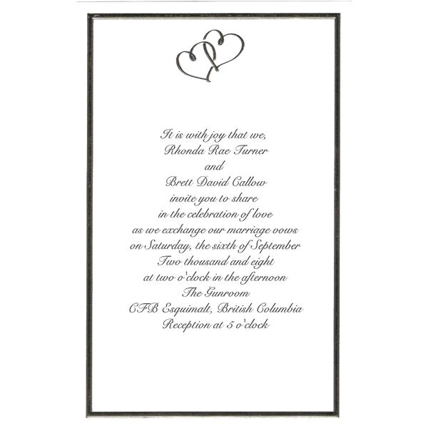 Www.wiltonprint.com Templates Wilton Wedding Invitations Template Best Template Collection