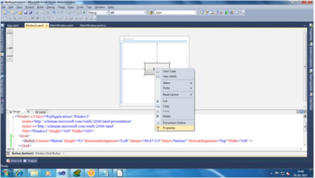 Xaml Control Template Applying Control Template On Comboxitems In Wpf