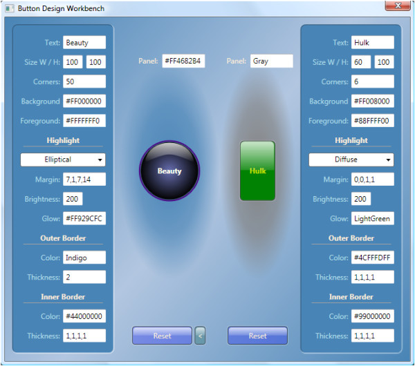 wpf custom controls without the pain