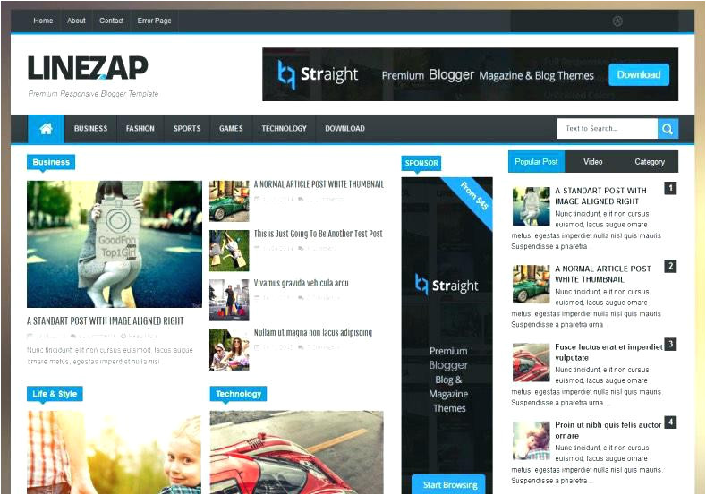 Xml Templates for Blogger Free Download Dynamic Xml Website Templates Free Download Flash A Page 3