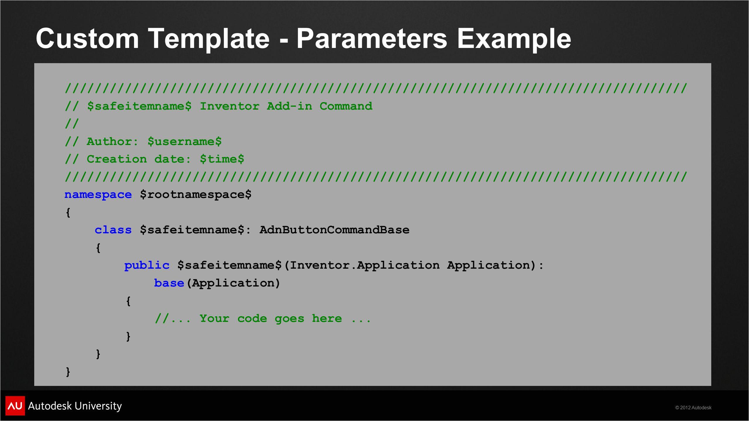 xsl template parameter