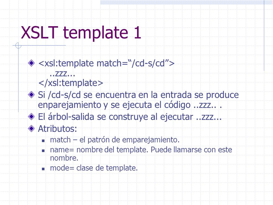 Xslt Apply-templates Xml 2 Xslt Xpath Kostadin Koroutchev Ppt Descargar