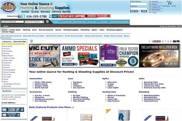 yahoo ecommerce templates