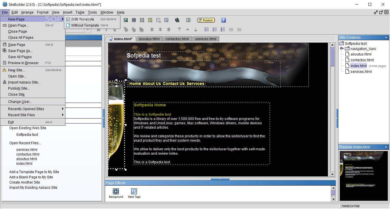 Yahoo Sitebuilder Templates Sitebuilder Download