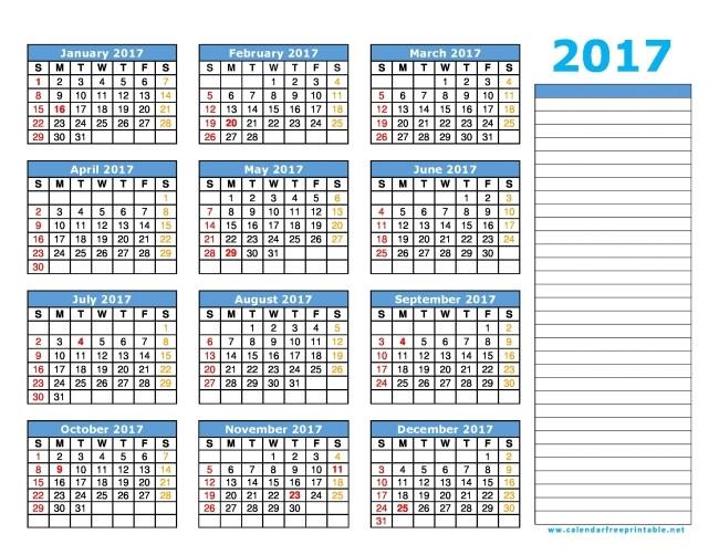 make your own calendar online
