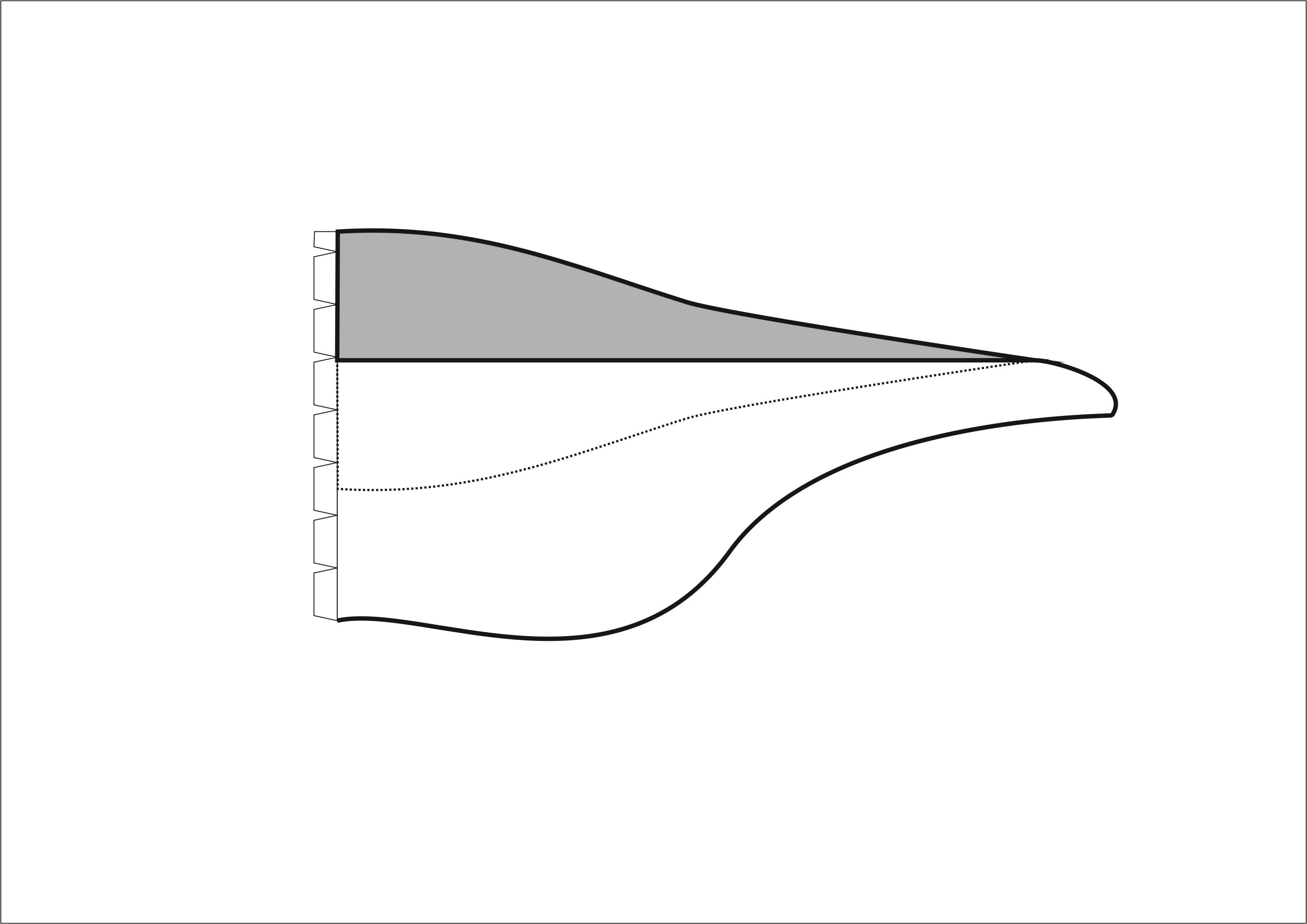 yoda ears template