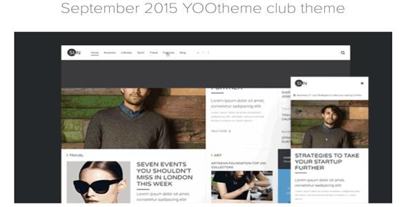 sun v1 0 0 joomla 3 4 x template yootheme free download