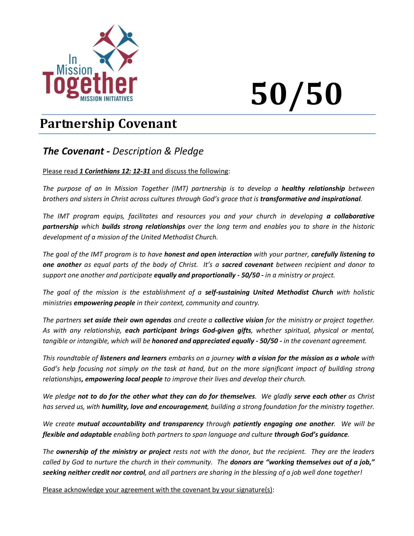 5050 partnership agreement templates examples pdf doc