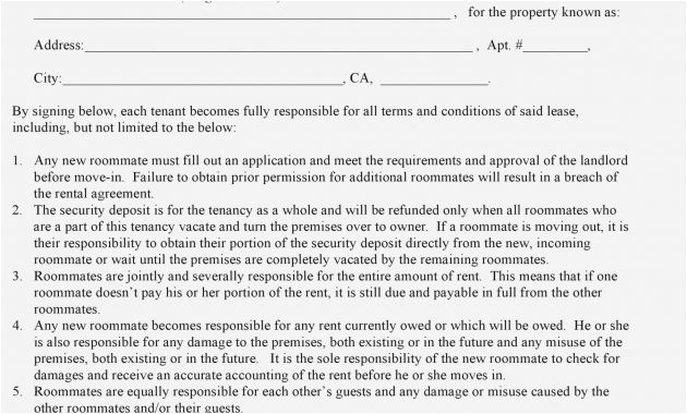 Addendum to Employment Contract Template south Africa 14 Exciting Parts Of Realty Executives Mi Invoice and