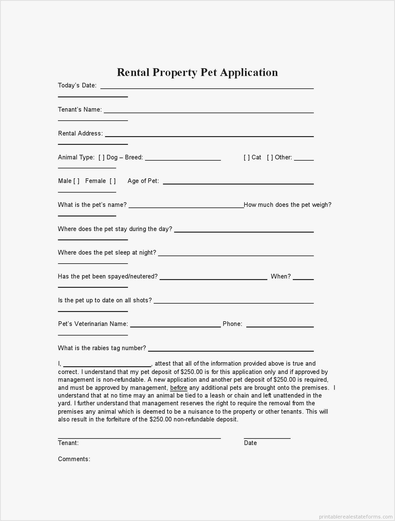 sample room rental agreement letter