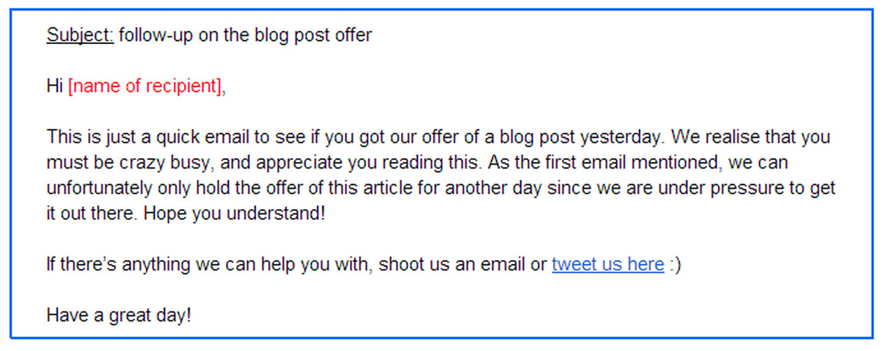 10 crucial guest blogging tips our story from nobody to the next web