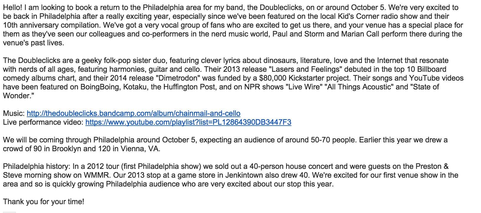 plan tour using internet fans