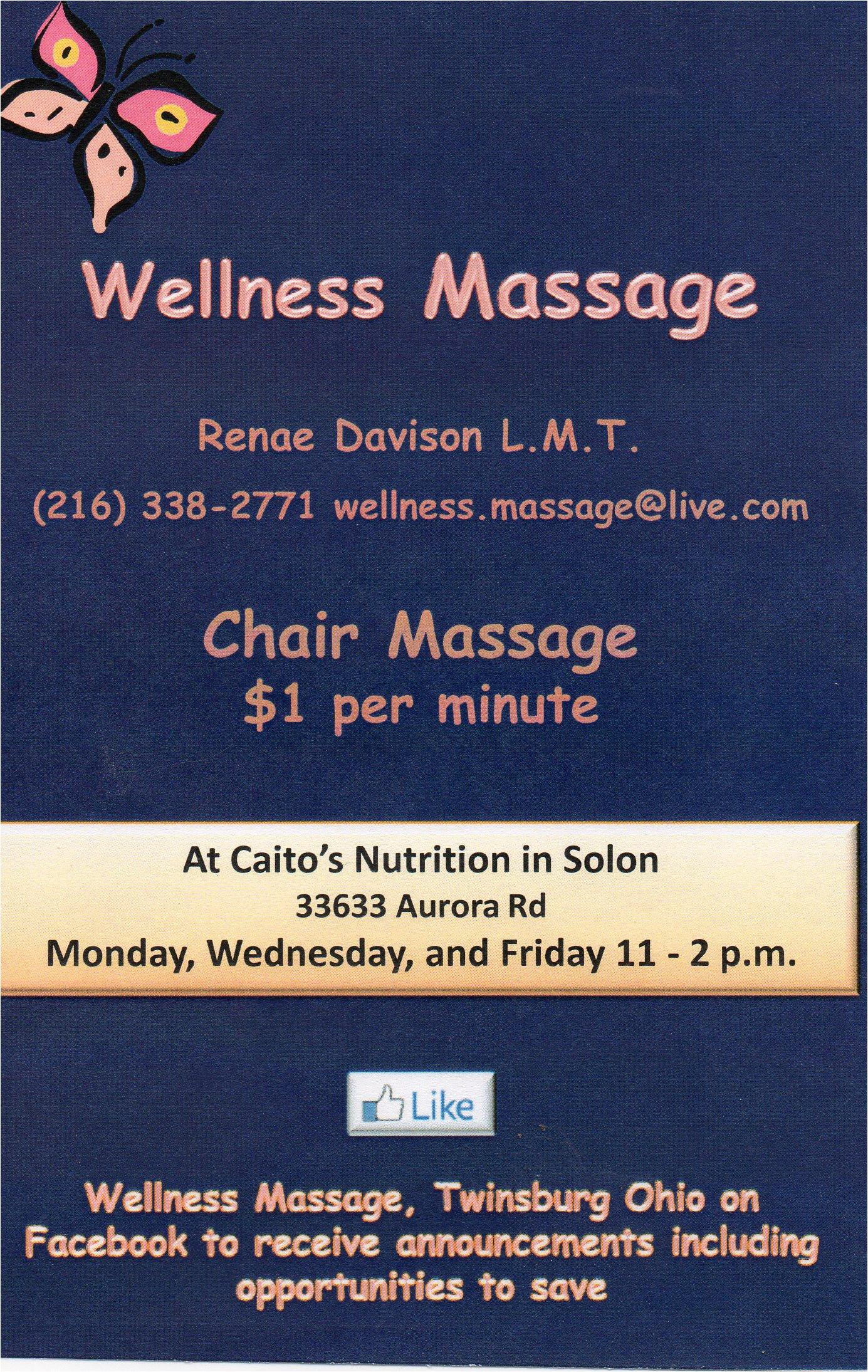 wellnessmassageohio com