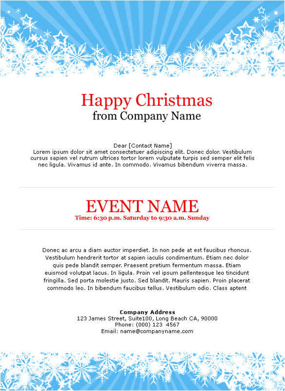 email christmas invitations templates