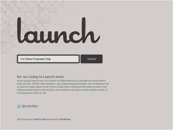 Coming soon Email Template Design Beautiful Coming soon Page 37 Templates