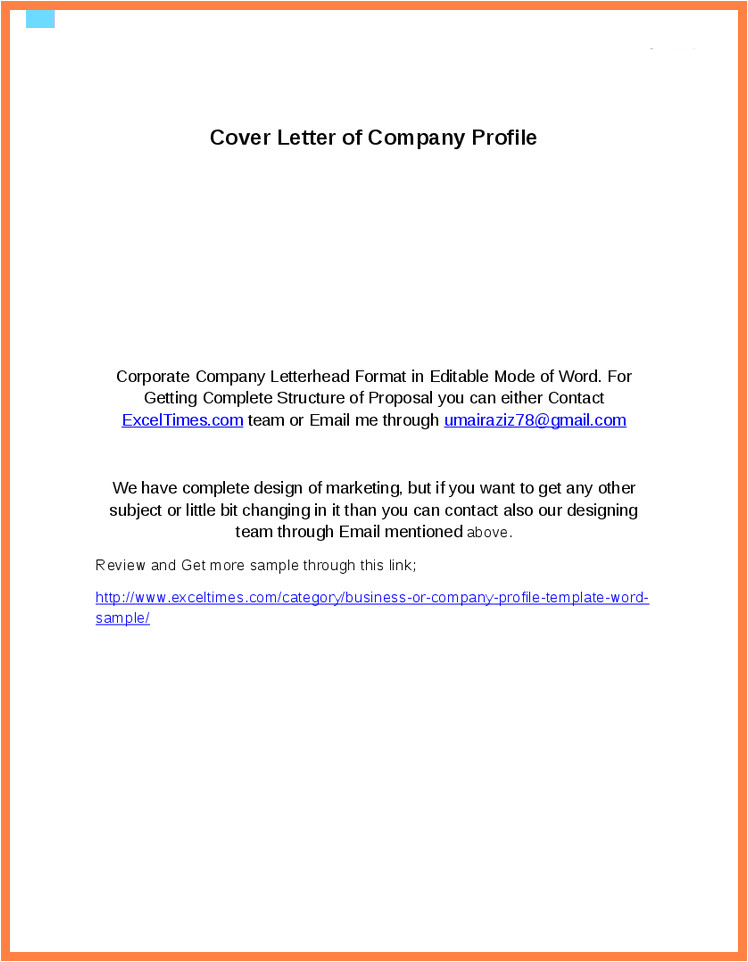 company email format