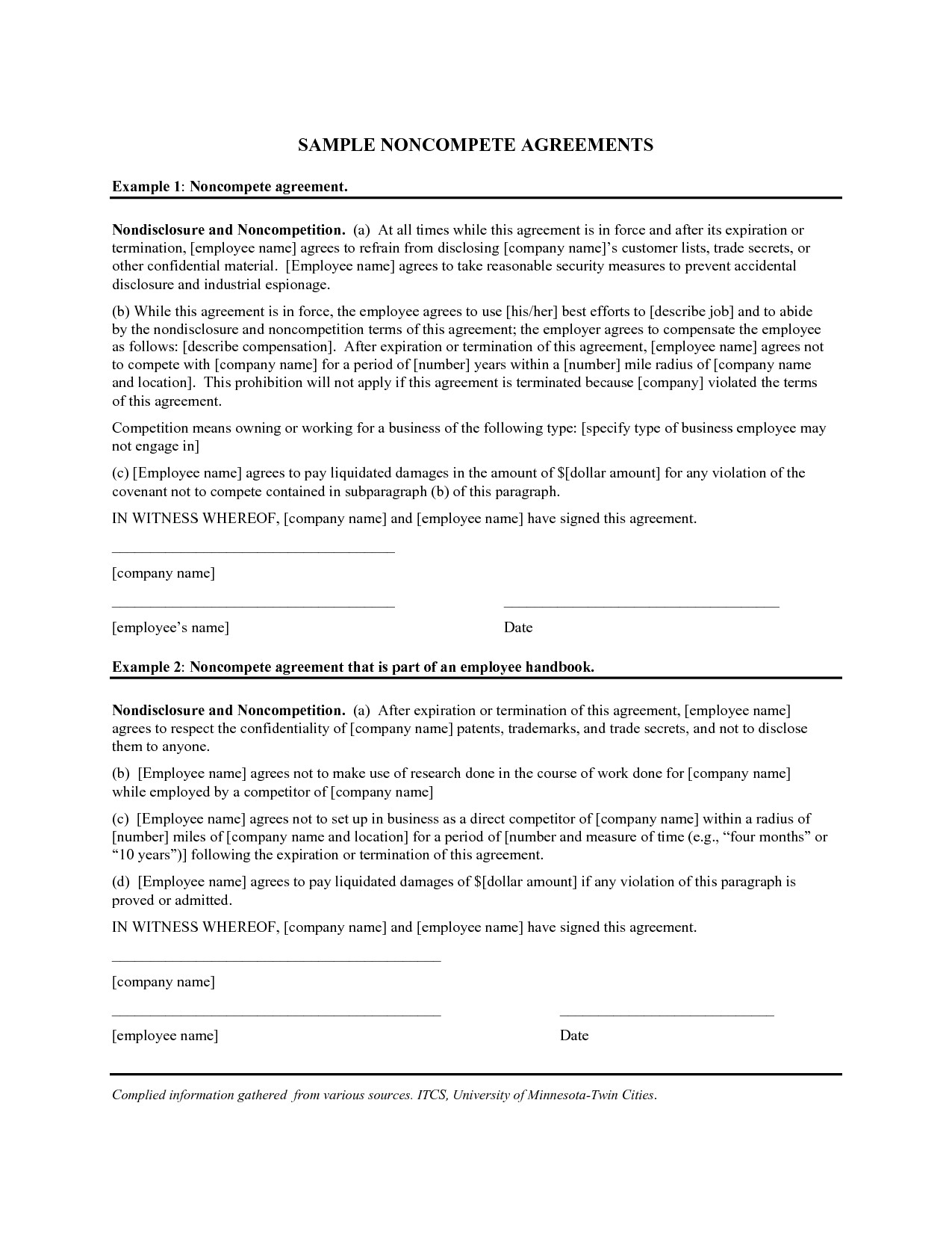 Concierge Contract Template Pin by Denice Huntaro On Real State Free Printables