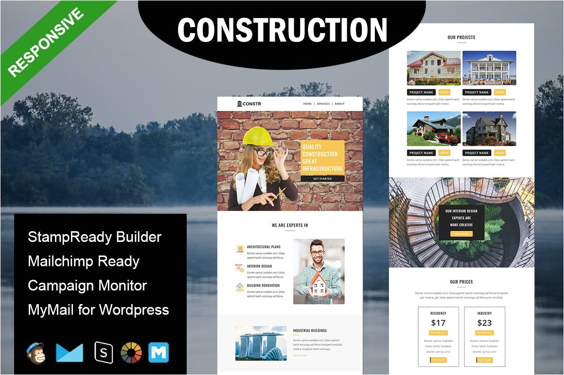1588979 construction email template