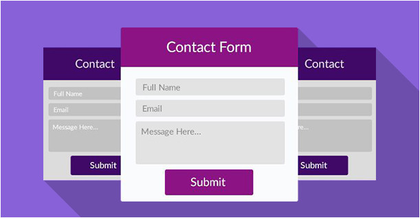 Contact form 7 Email Template Check Out the top 10 Contact form WordPress Plugins