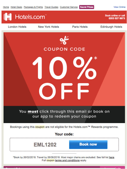 automated ecommerce emails