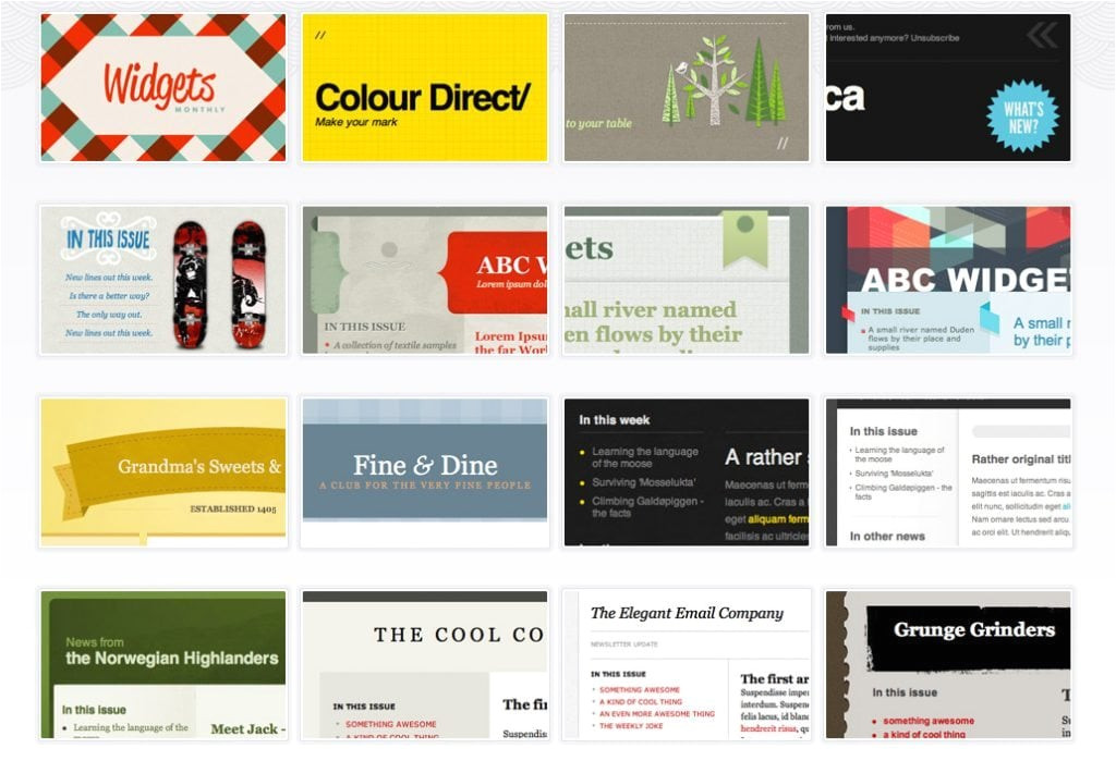 responsive email design tutorials free templates