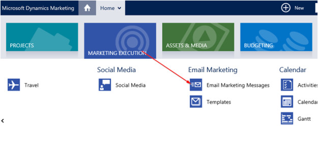 creating dynamic email templates with dynamics marketing