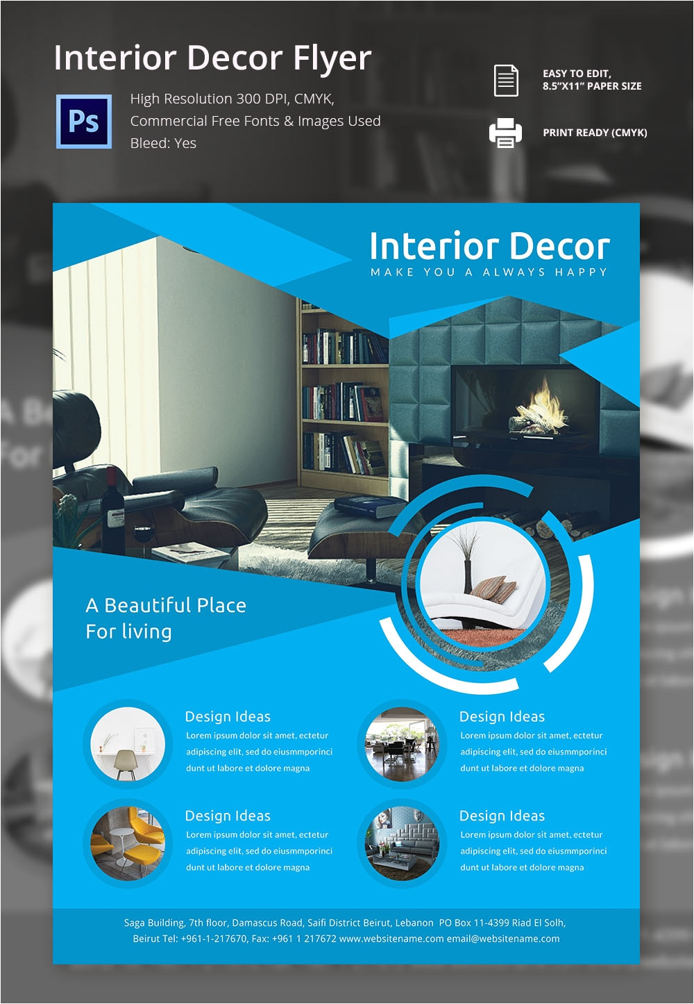 flyer templates and designs