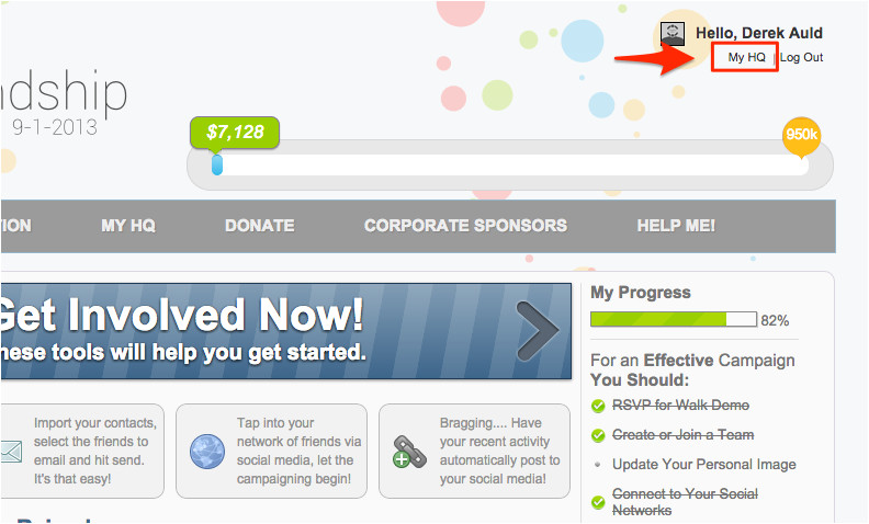 1000132372 how to create your own email template instructions for fundraisers