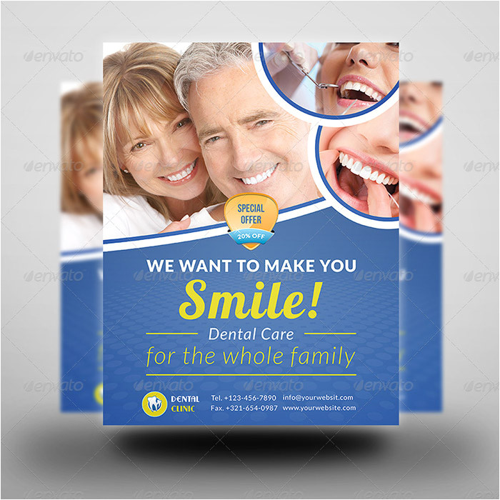 15 comfortable dental print templates