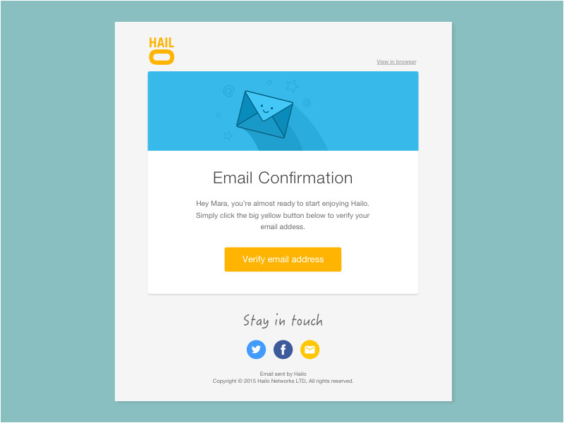 2005765 email template design