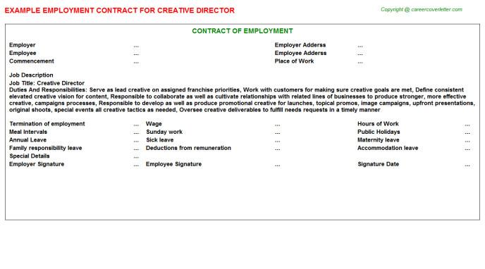 jobtitle creative 20director