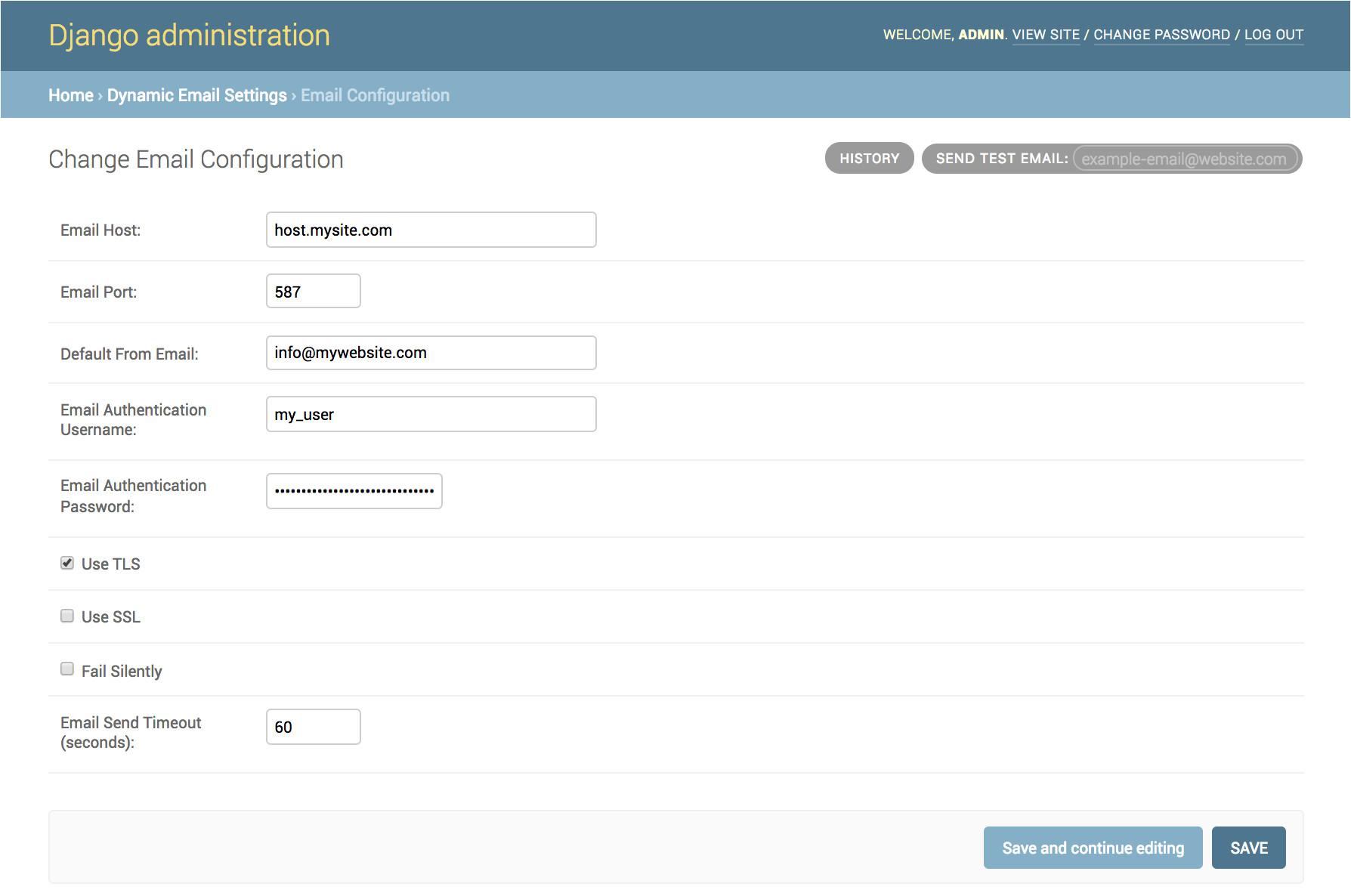 Django Templated Email Django Des 2 2 0 Python Package Index