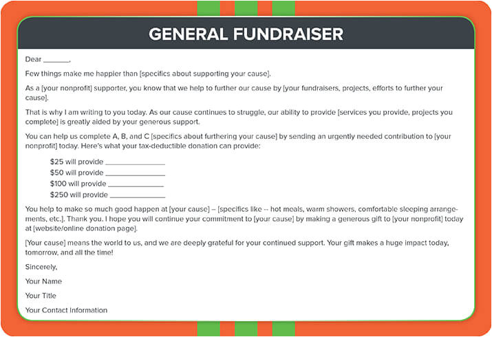 Donation Request Email Template 6 Amazing Tips for asking for Donations with Emails Qgiv