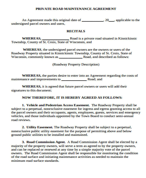 drone services agreement template