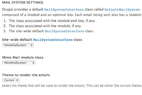 html emails from drupal webform