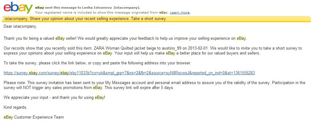 how to start getting reviews from your customers