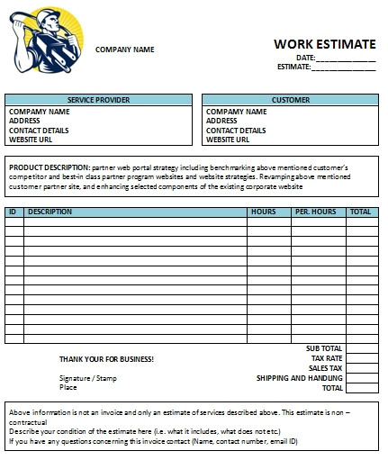 Electrical Contractor Contract Template Electrical Contractor Invoice Template Apcc2017