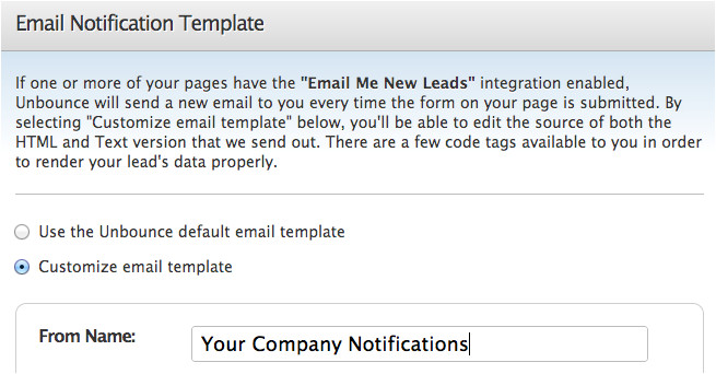 203879170 lead notification and communication