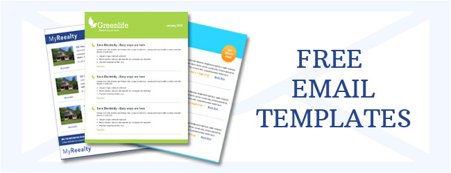 free email templates from templatecraft com